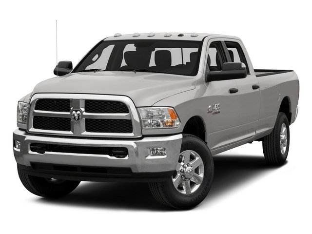 Pre-Owned 2015 Ram 3500 Big Horn